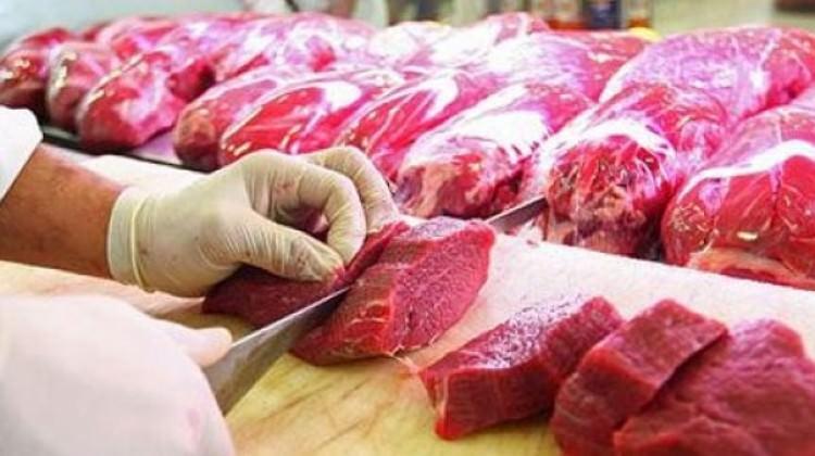 Etin fiyatı düşüyor üretici beklemede